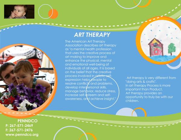 PENNDCO.ORG - Art therapy